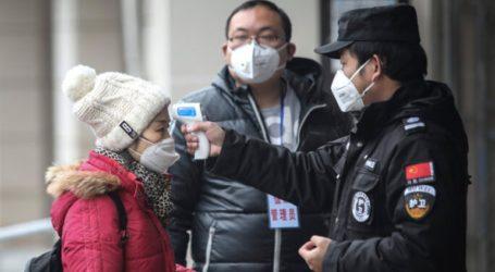 Οι υγειονομικές αρχές έχουν επιβεβαιώσει συνολικά 571 κρούσματα