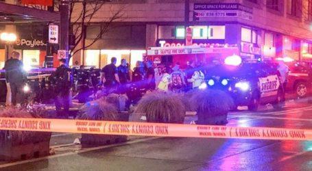 Ένας νεκρός και πέντε τραυματίες από πυροβολισμούς στο Σιάτλ