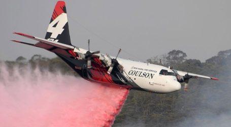 Οι Αρχές έχασαν την επαφή με πυροσβεστικό αεροσκάφος