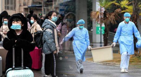 Σε καραντίνα η πόλη Ουχάν στην Κίνα
