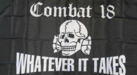 Εκτός νόμου τέθηκε η νεοναζιστική οργάνωση Combat 18