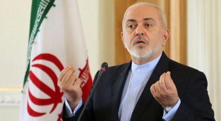 Η Τεχεράνη είναι ανοικτή στον διάλογο με τις χώρες του Κόλπου λέει ο ΥΠΕΞ Ζαρίφ