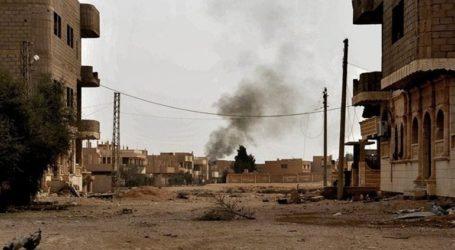 Δεκάδες νεκροί Σύροι στο Ιντλίμπ