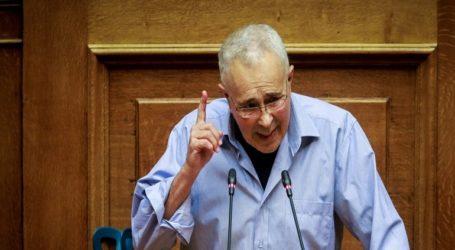 Ζουράρις: «Γιατί απουσίαζα από την εκλογή ΠτΔ