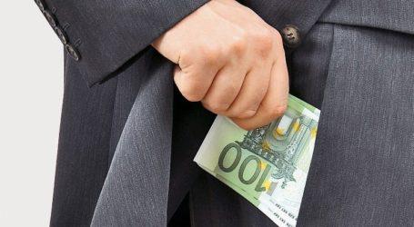 """Στην 60η θέση της """"λίστας διαφθοράς"""" η Ελλάδα-Άλμα οκτώ θέσεων σε ένα χρόνο"""