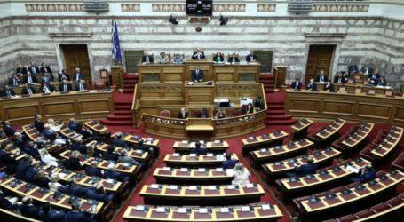 Την Πέμπτη 30 Ιανουαρίου η ψήφιση στην Ολομέλεια για την Αμυντική Συμφωνία Ελλάδας