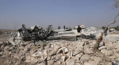 Απαράδεκτη η επανάληψη της επίθεσης του συριακού καθεστώτος εναντίον της Ιντλίμπ