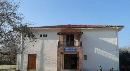 Κλειστό το δημοτικό σχολείο στη Σαμοθράκη λόγω εποχικής γρίπης