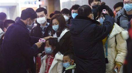 Έλεγχοι με θερμικές κάμερες στο αεροδρόμιο του Ντουμπάι για τον κοροναϊό