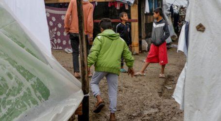 Τουλάχιστον 140 παιδιά με σοβαρά προβλήματα υγείας ζουν στη Μόρια