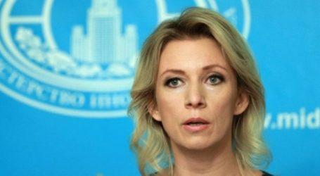 Διαψεύδει επισήμως η Μόσχα τις φήμες περί αναγνώρισης του ψευδοκράτους