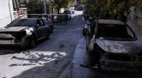 Ανάληψη ευθύνης για το μπαράζ εμπρηστικών επιθέσεων σε περιοχές της Αθήνας