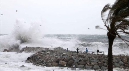Έκτακτη σύγκληση του υπουργικού συμβουλίου στην Ισπανία για τα θύματα της καταιγίδας «Γκλόρια»