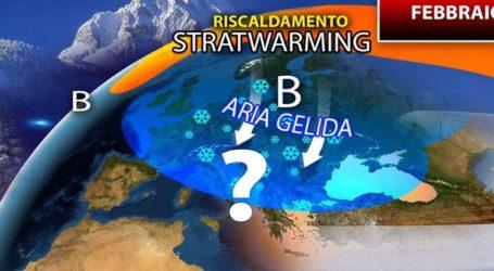Ιταλοί μετεωρολόγοι προειδοποιούν για πολύ ψυχρό Φλεβάρη στη νότια Ευρώπη