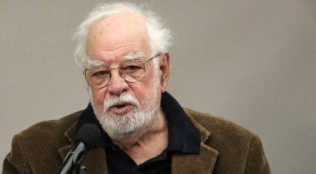 Έφυγε από τη ζωή ο καθηγητής Κώστας Σοφούλης