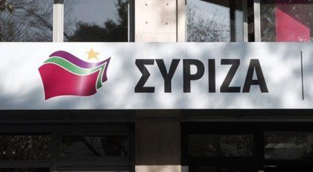 Για απολύσεις εργαζομένων στα ΕΛΤΑ κάνει λόγο ο ΣΥΡΙΖΑ