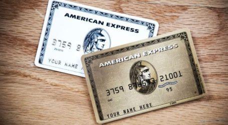 Υψηλότερα των προσδοκιών τα κέρδη της American Express