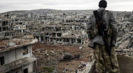Τουλάχιστον 38.000 άνθρωποι έχουν εκτοπιστεί σε διάστημα πέντε ημερών στη Συρία