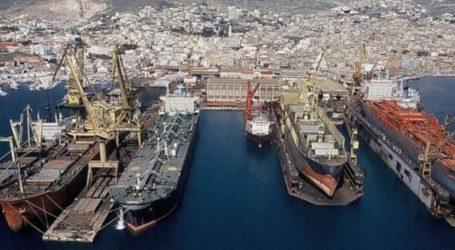 Αν δεν βρούμε λύση για τα ναυπηγεία Ελευσίνας, τέλος Μαρτίου θα κλείσουν