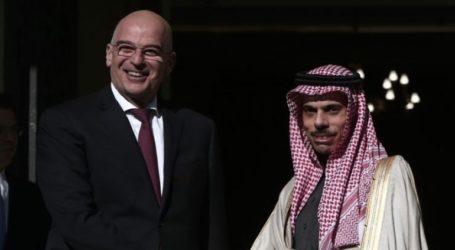 «Ελλάδα και Σ. Αραβία έχουν την αντίληψη ότι τα μνημόνια Τουρκίας-Σαράτζ είναι άκυρα»