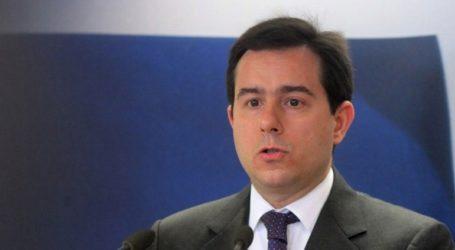 Διαδοχικές επισκέψεις του υπουργού Μετανάστευσης Νότη Μηταράκη σε Λέρο, Κω και Σάμο