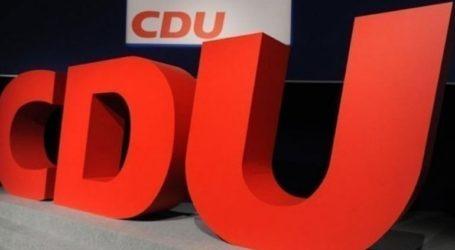 Δημοσκόπηση στη Γερμανία: Κερδίζουν έδαφος οι Πράσινοι