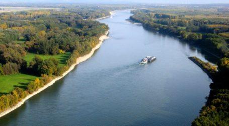 Μειώθηκε ο τουρισμός στο Δέλτα του Δούναβη το 2019