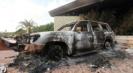 Κάθειρξη 19 ετών σε Λίβυο για την επίθεση εναντίον του αμερικανικού προξενείου στη Βεγγάζη