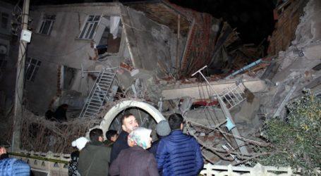 Προειδοποιήσεις για νέο μεγάλο σεισμό στην Τουρκία