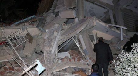 Μήνυμα αλληλεγγύης από το ΚΚΕ προς το ΚΚ Τουρκίας για τον σεισμό