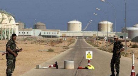 Η παραγωγή πετρελαίου της Λιβύης έπεσε κατά 75% λόγω του αποκλεισμού των εγκαταστάσεων