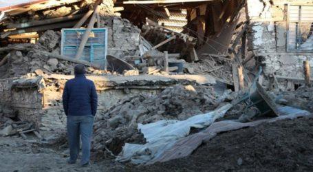 Αυξάνεται ο αριθμός των θυμάτων από τον σεισμό στην Τουρκία: Στους 29 οι νεκροί