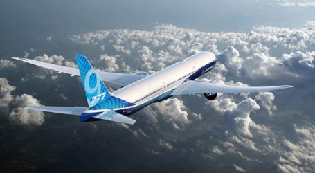 """Ξεκίνησε από τις ΗΠΑ η παρθενική πτήση του """"γίγαντα"""" 777Χ της Boeing"""