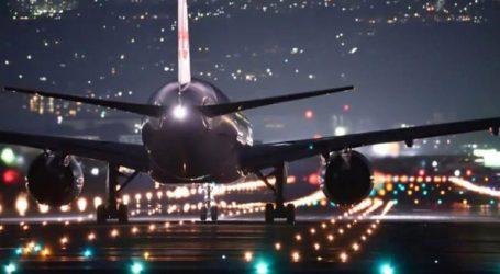 Αναγκαστική προσγείωση αεροσκάφους στο αεροδρόμιο Μεχραμπάντ της Τεχεράνης