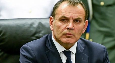 Νίκος Παναγιωτόπουλος: Ότι απειλείται δεν αποστρατικοποιείται