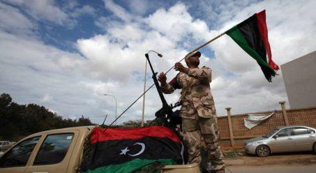 Αρκετές χώρες έχουν παραβιάσει το εμπάργκο όπλων που συμφωνήθηκε για την Λιβύη