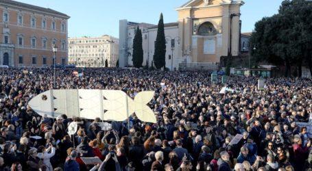 Κρίσιμες περιφερειακές εκλογές στην Καλαβρία και στην Εμίλια Ρομάνια