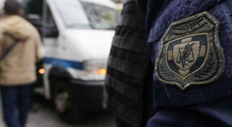 Πενήντα μία συλλήψεις για ναρκωτικά στη Θεσσαλονίκη σε μία εβδομάδα