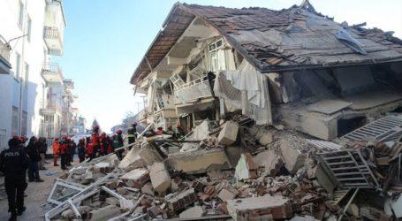 Εξανεμίζονται οι ελπίδες για τον εντοπισμό επιζώντων από τον σεισμό