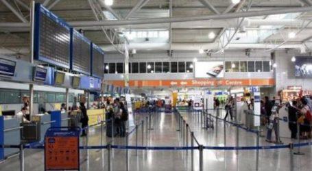 """Ελέγχθηκε προληπτικά γκρουπ Κινέζων από την Ουχάν στο Αεροδρόμιο """"Ελευθέριος Βενιζέλος"""""""