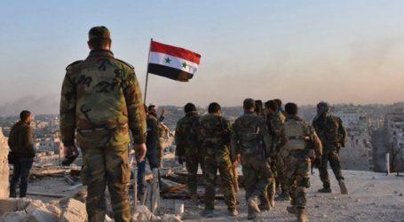 Προελαύνει ο Άσαντ στην Ιντλίμπ και σφίγγει τον κλοιό γύρω από τους τζιχαντιστές