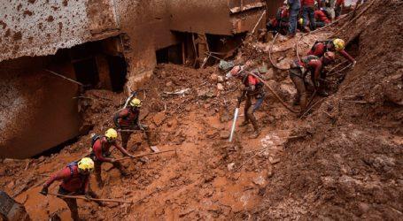 Φονική καταιγίδα στη Βραζιλία άφησε πίσω της τουλάχιστον 37 νεκρούς