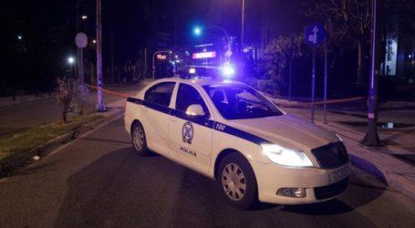 Συνελήφθησαν δύο αστυνομικοί για κατοχή ναρκωτικών