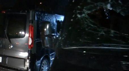 Ανάληψη ευθύνης για τον εμπρησμό αυτοκινήτων στου Φιλοπάππου