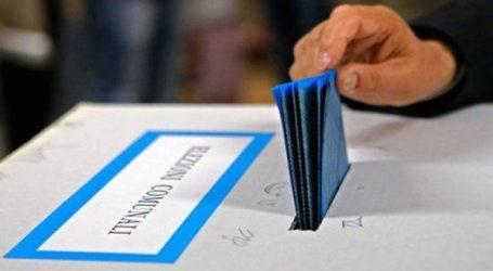 Ο υποψήφιος της κεντροαριστεράς παίρνει προβάδισμα στην περιφέρεια Εμίλια Ρομάνια