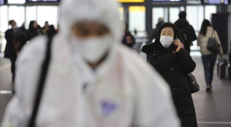 Οι χώρες και οι περιοχές όπου έχουν καταγραφεί κρούσματα της επιδημίας