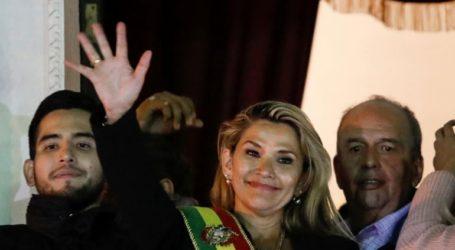 Ανακοίνωσε την υποψηφιότητά της στις επερχόμενες εκλογές και προκάλεσε αντιδράσεις