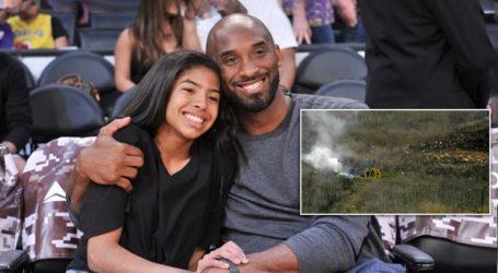 Σοκ στις ΗΠΑ για τον θάνατο του Κόμπι Μπράιαντ και της κόρης του