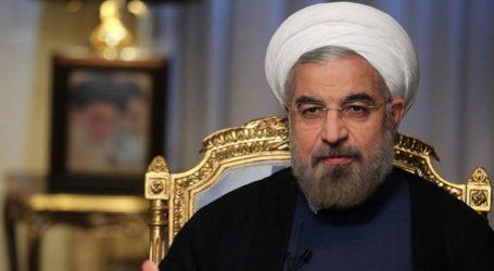 Οι Ιρανοί δεν θα επιτρέψουν στην Αμερική να βλάψει την εθνική ενότητα