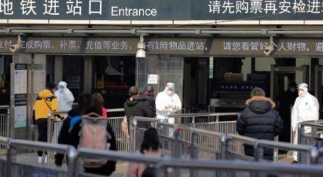 H Κίνα διαθέτει σχεδόν 8 δισ. ευρώ για τον περιορισμό της εξάπλωσης του ιού